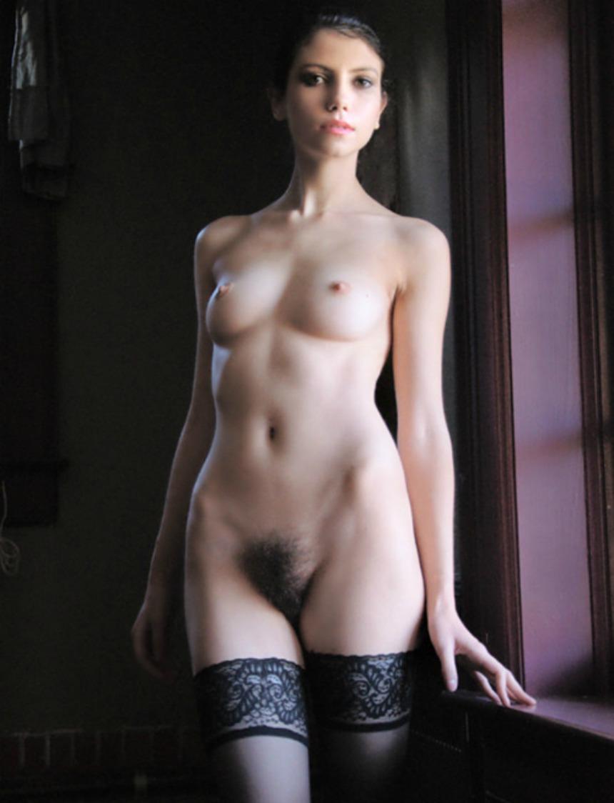 tasty nude