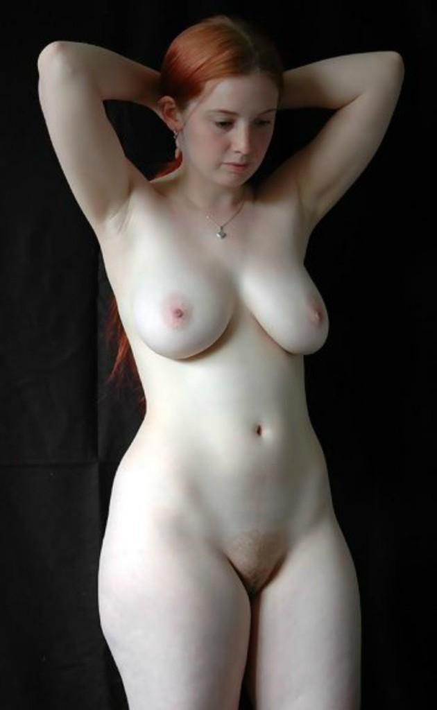 Redhead Nude Index 94